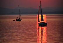 Balaton / The beauties of the Lake Balaton. Join us on a tour to discover it!
