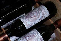 Wine Auction Room