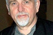 Gabriel, Peter / Peter Brian Gabriel