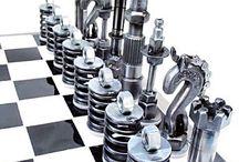 šachovnice