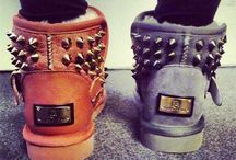 shoes anyone? / ❤️❤️