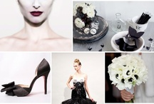 wedding ideas ... chic, beautiful and unique