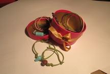 pulseras / una muy buena amiga y yo creamos pulseritas monisimas y muy vivarachas