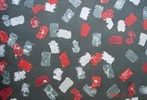 Tecidos - Fabrics - Textiles