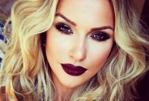 Makeup - Hair - Nails