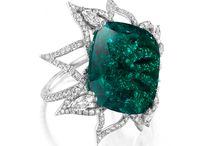Jewellery - Emerald