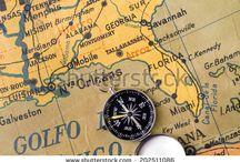 Maps & Places / by Estudi Vaqué, fotografía y diseño