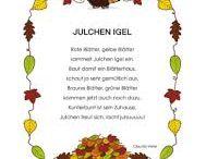 Herbst mit Kindern