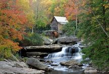 West Virginia / by Jane E