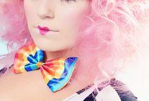 Carnaval / Ideas de peluqueria y maquillaje para Carnaval
