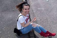 Delila Nevala Fashion blog Outfits / Fashion blog: www.delilanevala.com