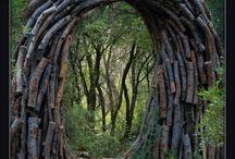 Art: Land Art