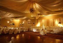wedding ideas / by Ashley Nunez