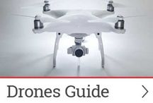 drone msker