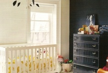 Kids Room / by Nicole Rigby