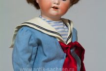 Dolls / Heubach / Georgeous!!