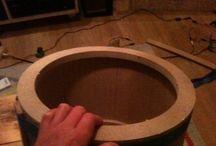 kerf bending wood