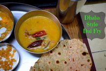 Dal Recipes