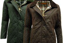 designer Jackets Available on Ebay