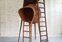 Inspiracion: escultura