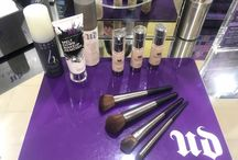 Urban Decay September product launches / Blog posts featuring Urban Decay's Autumn product launches  Naked Skin Colour Correcting Fluids - http://www.gemsupnorth.co.uk/2016/09/new-naked-skin-colour-correcting-fluids.html  Counter visit - http://www.gemsupnorth.co.uk/2016/09/urban-decays-product-launches-september.html  All Nighter Liquid Foundation Review - coming soon