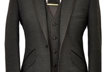 combonation's i like / men dress suits