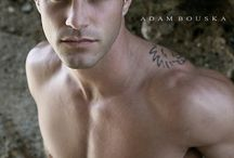ADAM BOUSKA - PHOTOS / by THEHUNKFORM.COM