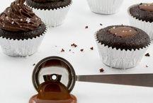 Deserts / Chocolate