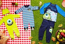 """Fall styles only at Babies """"R"""" Us"""