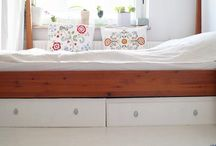 A New Bedroom For Moi!!! / by Melissa Mariano
