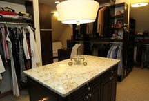 Closet Remodel Projects