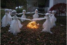 Halloween DIY's