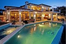 Honey I'm Home... / Beautiful Homes