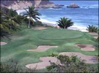 Golf Courses Around the World / There's nothing like golf