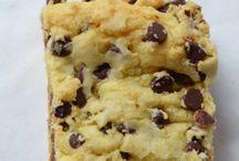 Cookies / by Dottie Cunningham