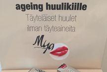 I Love Me - messut / Make Yourself Amazing mukana I Love Me - messuilla Helsingin Messukeskuksessa 16. - 18.10. 2015. Meidät löytää osastolta 6e91.