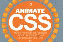 Dev & Design / #HTML #CSS #Jscript