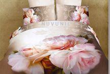 Free Shipping 100% Cotton Unique 3D Oil Painting Bedding Sets Quilt Patterns Super Duvet Cover Set
