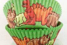 Celebrate It - Dinosaur party