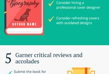 Book Marketing Tips & Tricks