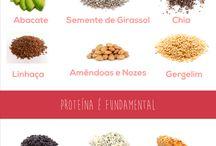 Nutrição & Saúde
