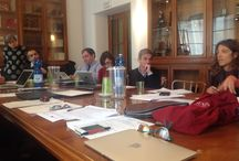 2nd CG Meeting, Rome, Italy. 26-27Jan 2016 / #COST #ACTION #IS1408 #ICSHNet 2nd #CG #Meeting #Rome #Italy #Jan2015
