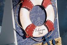Maritime kort ⚓️