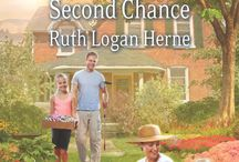 The Lawman's Second Chance / Alex lost his wife to cancer... Lisa lost her husband because she had cancer, and he couldn't deal with it. The thought of taking a second chance? Not looking so attractive to either of them... at first.