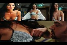 Katrina Kaif's most INTIMATE HOT scenes in Bollywood films