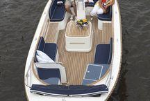 Sloep Boats