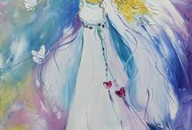 Engelen schildetej