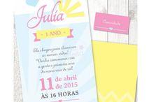 Your Are My Sunshine / Papelaria Digital para Festas Criativas. Compre no nosso site www.shopfesta.com.br