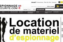 Sites E-commerces / Nos réalisations E-commerces