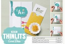 CARDS: Thinlets SU
